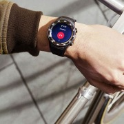 Обзор умных часов Huawei Watch 2