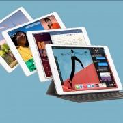 iPad 8 - доступное решение с Apple A12 на борту