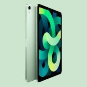 Новый iPad Air получил чип A14 Bionic, который будет использоваться…