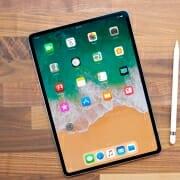 Новый iPad Pro 2018 получит Face ID