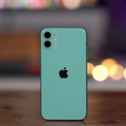 DxOMark: iPhone 11 снимает на уровне Huawei P20 Pro