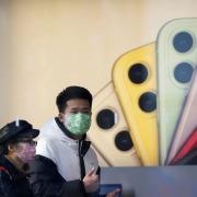 Релиз iPhone 12 может быть отложен из-за пандемии коронавируса