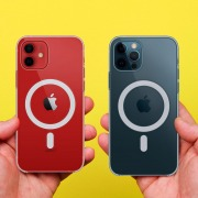 iPhone 12 или iPhone 12 Pro - что выбрать?