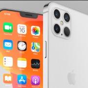 iPhone 12S получит уменьшенный вырез и LiDAR