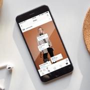 В Instagram появились функции для шоппинга