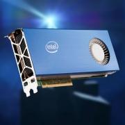 Intel анонсировала свою дискретную видеокарту, анонс ожидается в 2020 году