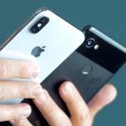 Жесты в iOS и Android. Что лучше и как это…