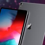 В сети опубликованы концепты новых iPad Pro