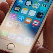 iPhone 5S может быть обновлен до iOS 12