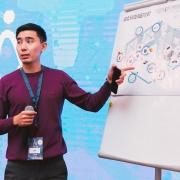 В Нур-Султане обсудили IT системы в бизнесе