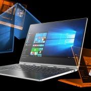 Лучшие ноутбуки 2017 года по версии журнала Laptop Mag