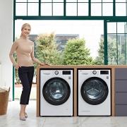 Умная стиральная машина LG AI DD сделает сложный выбор за…