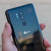 LG G8 ThinkQ получит поддержку дополнительного дисплея