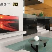 Стартовали продажи телевизора LG NanoCell TV 8K