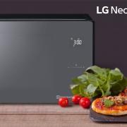 LG NeoChef поможет привить Вашим детям любовь к овощам