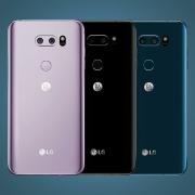 Обзор LG V30: лучший смартфон компании