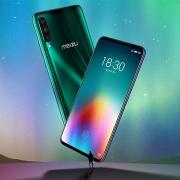 Meizu 16T официально представлен и поступит в продажу 28 октября
