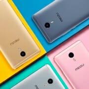Meizu M6s: бюджетный смартфон с вытянутым дисплеем