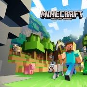 Minecraft Bedrock вышел на PS4