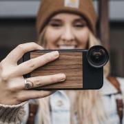 Moment Lens - линзы для iPhone, которые превращают его в…