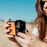 Появилась новая телефото линза Moment с фокусным расстоянием 58мм