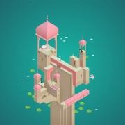 Создатели Monument Valley работают над двумя новыми играми