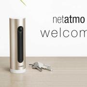 Камера для дома Netatmo Welcome: подробный обзор