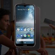Обзор Nokia 4.2: альтернатива начального уровня для Xiaomi, Honor и…