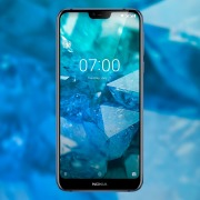 Обзор Nokia 7.1: смартфон с амбициями