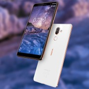 Обзор Nokia 7 Plus - флагманозаменитель за разумные деньги