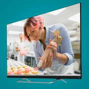 Nokia представила свой первый умный телевизор Nokia Smart TV