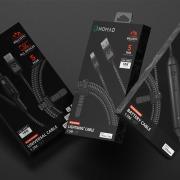 Nomad - обзор аксессуаров для смартфонов от американской марки