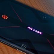 nubia Red Magic 6 Pro сможет зарядиться от 0 до…