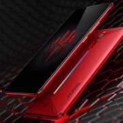 Nubia подтвердила разработку смартфона Red Magic 2