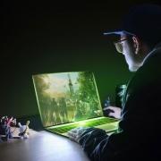 Nvidia представила новые мобильные видеокарты GeForce GTX 1660 Ti и…