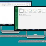 Microsoft представила новый офисный пакет Office 2019