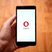 В браузере Opera для Android появился криптовалютный кошелек
