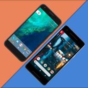 Google Pixel и Google Pixel 2: пять основных отличий
