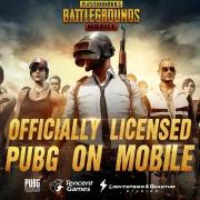 PUBG официально вышла для Android и iOS