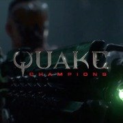 QUAKE Champions открывает бета-тестирование