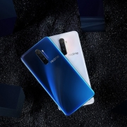 Realme X2 Pro с экраном 90 Гц, Snapdragon 855 Plus…