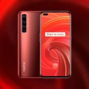 Realme X50 Pro 5G - Snapdragon 865, дисплей 90 Гц…