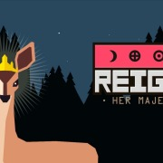 Reigns: Her Majesty. Игра для королей и королев.