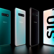 Samsung обновит 49 устройств до Android 10