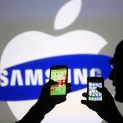 Samsung выплатит Apple 539  млн долларов за нарушения патентов