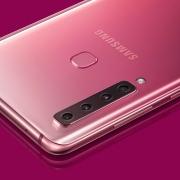 Появились подробности линейки Samsung Galaxy A 2019