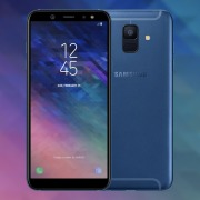 Обзор Samsung Galaxy A6: дорогой середнячок