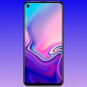 Представлен Samsung Galaxy A8s с «дыркой» на дисплее