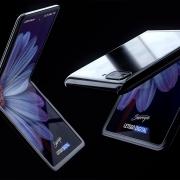В сети появились подробности о следующем складном смартфоне Samsung