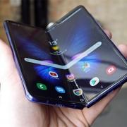 Samsung планирует продать более 6 миллионов складных устройств в 2020…